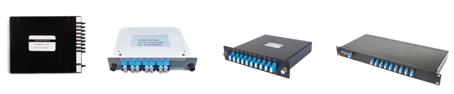 4-8-16 Channel CWDM Module-2